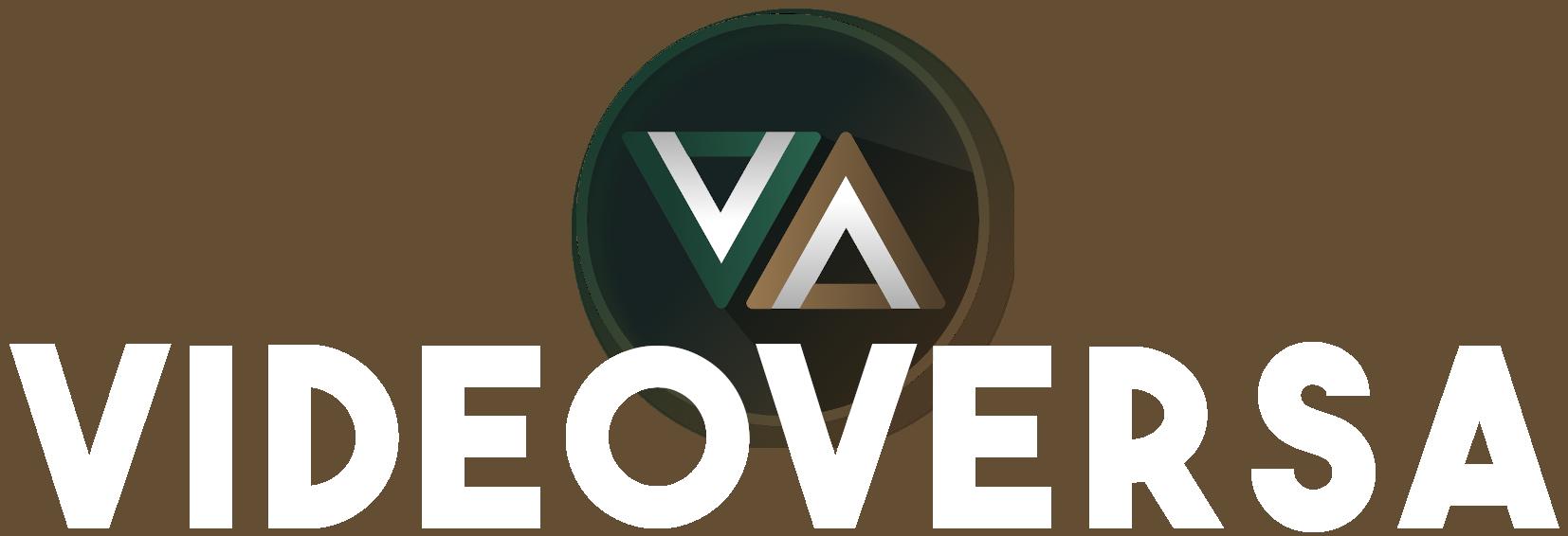 videoproductie videoversa logo