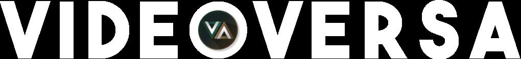 videoversa videoproductie bedrijf logo