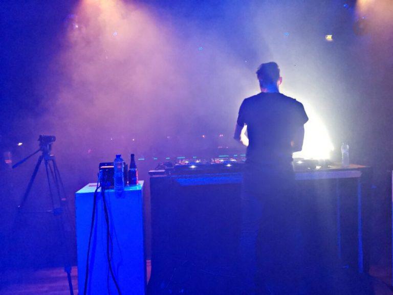 triplex recharged frontliner DJ aftermovie videoversa