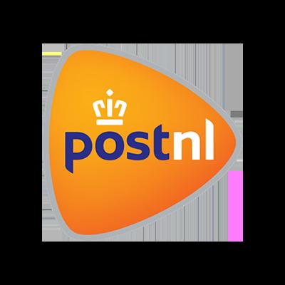 PostNL Logo Website VideoVersa